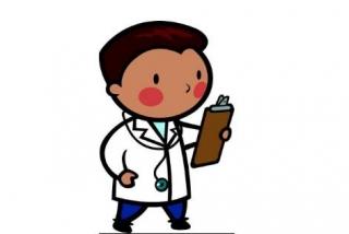 B超下胆囊结石的表现形式