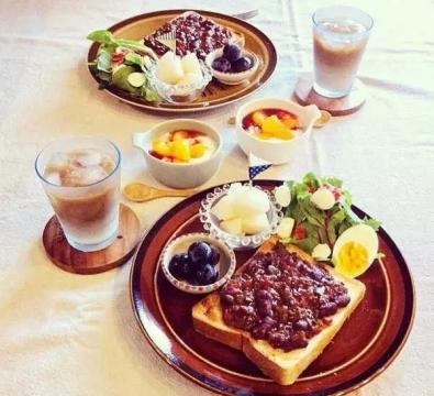 不吃早餐,患胆结石几率高