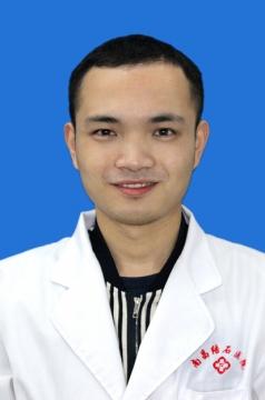 黄 鹏 住院医师