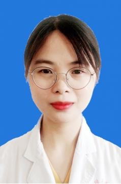 江敏萍  住院医师